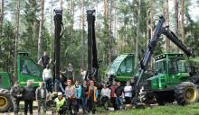 Close to nature silviculture 2015